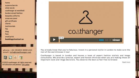 www.Coathanger.net
